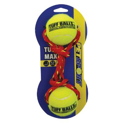 Dog Toy Tug Max 2.5inches