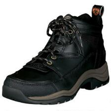 Ariat Terrain Ladies Endurance Boot Black - TB