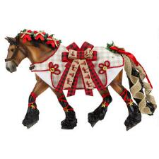 Breyer Holiday Yuletide Greetings 2020 Holiday Horse - TB