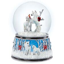 Breyer Holiday Enchanted Forest 2020 Musical Snow Globe - TB