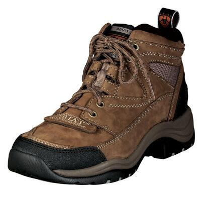 Ariat Terrain Ladies Endurance Boot Taupe