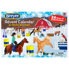 Breyer Holiday 2020 Advent Calendar - TB