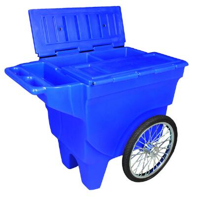Sportote Feed Cart - Drop Ship
