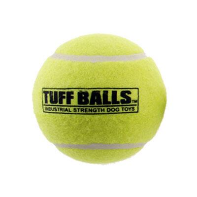 Dog Giant Tuff Balls 4inch