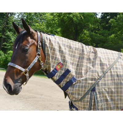 5/A Baker Neck Cover 200gm for Turnout