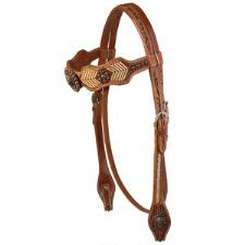 Mojave Browband Headstall