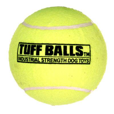 Dog Mega Tuff Ball 6inch