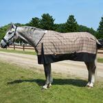 5/A Baker Black Label Turnout Blanket 200gm - TB