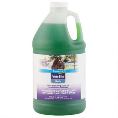 Vetrolin Bath 64 oz