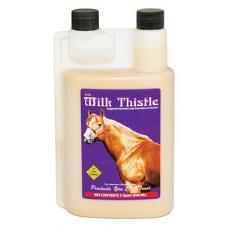 Cox Vet Labs Milk Thistle - 32 oz - TB