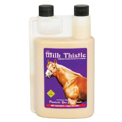 Milk Thistle - 32 oz
