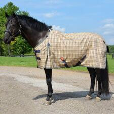 5/A Baker Extreme 2100D Turnout Blanket Heavy Weight - TB