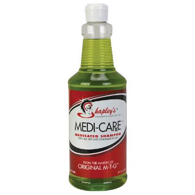 Shapleys Medi Care Shampoo 32 oz