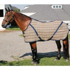 Buckeye Stable Blanket Open Front