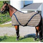 Buckeye Stable Blanket Closed Front - TB