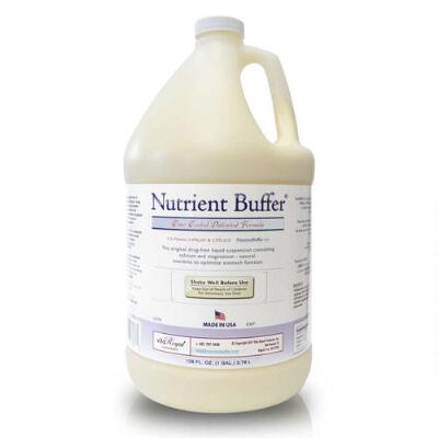 Nutrient Buffer Gallon