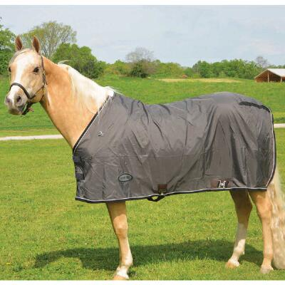Country Pride 420D Nylon Sheet Open Front