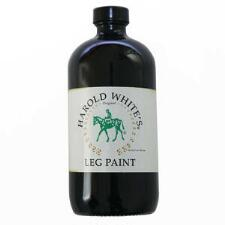 Harold White Leg Paint 16 oz - TB