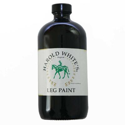 Harold White Leg Paint 16 oz