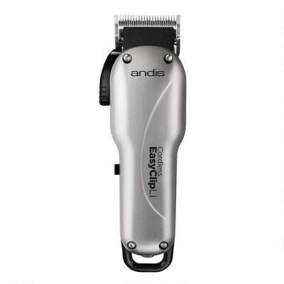 Andis EasyClip Cordless Lithium Clipper