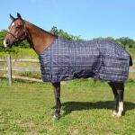 Country Pride Highland 1200D Midweight Stable Blanket - TB