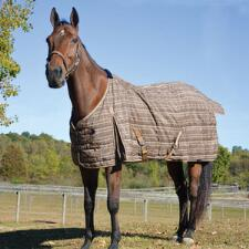 Country Pride Highland 1200D Lightweight Stable Blanket - TB