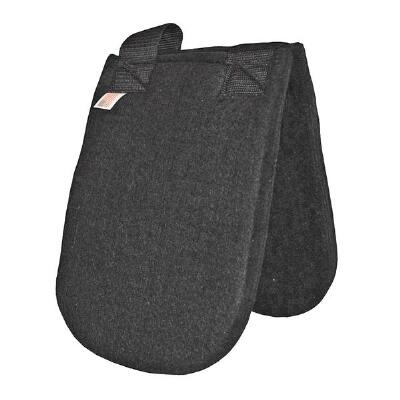 Fabri-Tech Front Riser Pad For Western Saddle
