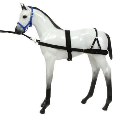 Tough 1 Foal Training Device