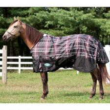 Country Pride Nordic 600D Turnout Sheet - TB