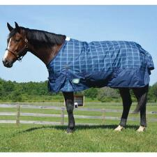 Nordic 600D Turnout Rainsheet - TB