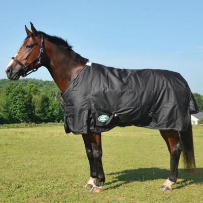 Nordic 600D Heavyweight Turnout Blanket