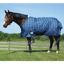 Nordic 600D Heavyweight Turnout Blanket - TB