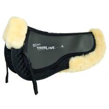 ThinLine Comfort Shimmable Sheepskin Half Pad - TB