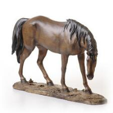 Walking Horse Statue - TB