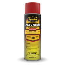 Pyranha Insecticide Aerosol Premise & Horse Fly Spray 15 oz - TB