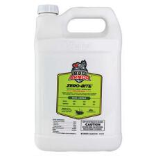 Pyranha Zero Bite Natural Insect Repellent Concentrate Gallon - TB