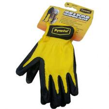 Pyranha Grooming Gloves - TB