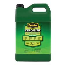 Pyranha Zero Bite Natural Fly Spray Gallon - TB