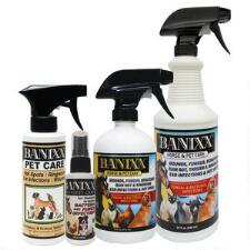 Banixx Wound and Hoof Care - TB