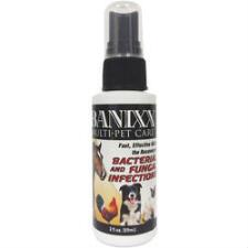 Banixx Wound and Hoof Care Travel Size 2 oz - TB