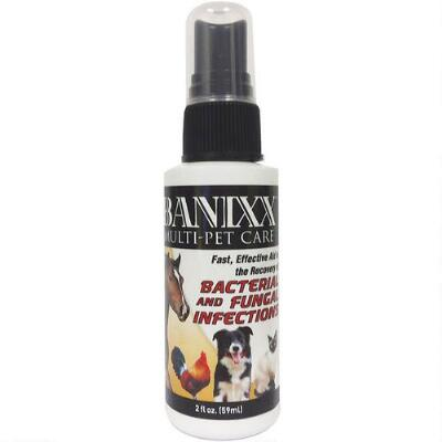 Banixx Travel Size 2 oz