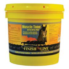 Finish Line Muscle Tone 4.25 lb - TB