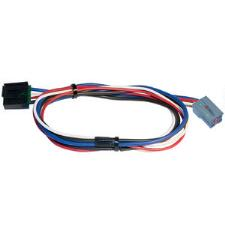 Trailer Brake Control Wiring Harness