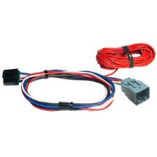 Trailer Brake Control Wiring Harness Dual Plug Current RAM