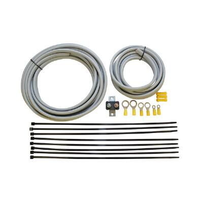 Universal Trailer Brake Control Wiring Kit for 2 to 4 Brake