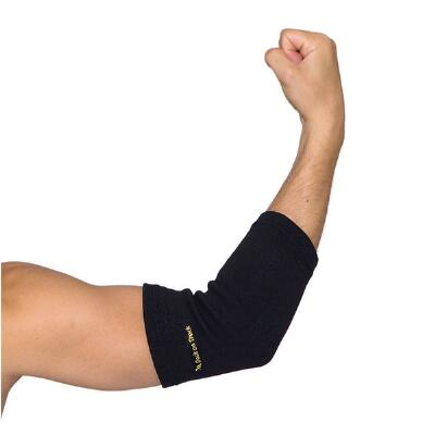 Back On Track Ceramic Elbow Wrap Human