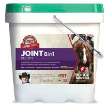 Formula 707 Joint Essentials  6-in-1 10 lb - TB