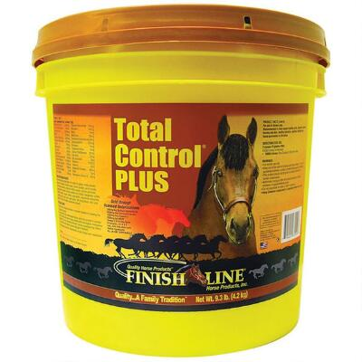Finish Line Total Control Plus 9.3 lb