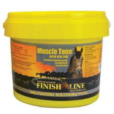 Finish Line Muscle Tone 2.125 lb - TB