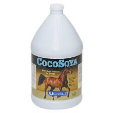 Uckele Cocosoya Oil 1 Gallon - TB